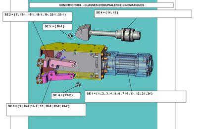SPA Analyse d'une solution technologique Pince CEMNTHON089