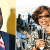 Marie-Odette Lorougnon Soro: « Vous avez trahi Gbagbo »!
