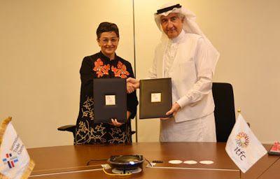 La Société Internationale Islamique de Financement du Commerce annonce le lancement de son produit de Confirmation de Lettre de Crédit