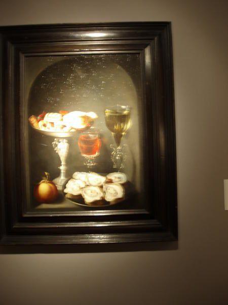Album - le culinaire dans l'art