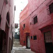 Couleurs de la Médina de Tanger (2° série de 15 photos) - Le blog de Bernard Moutin