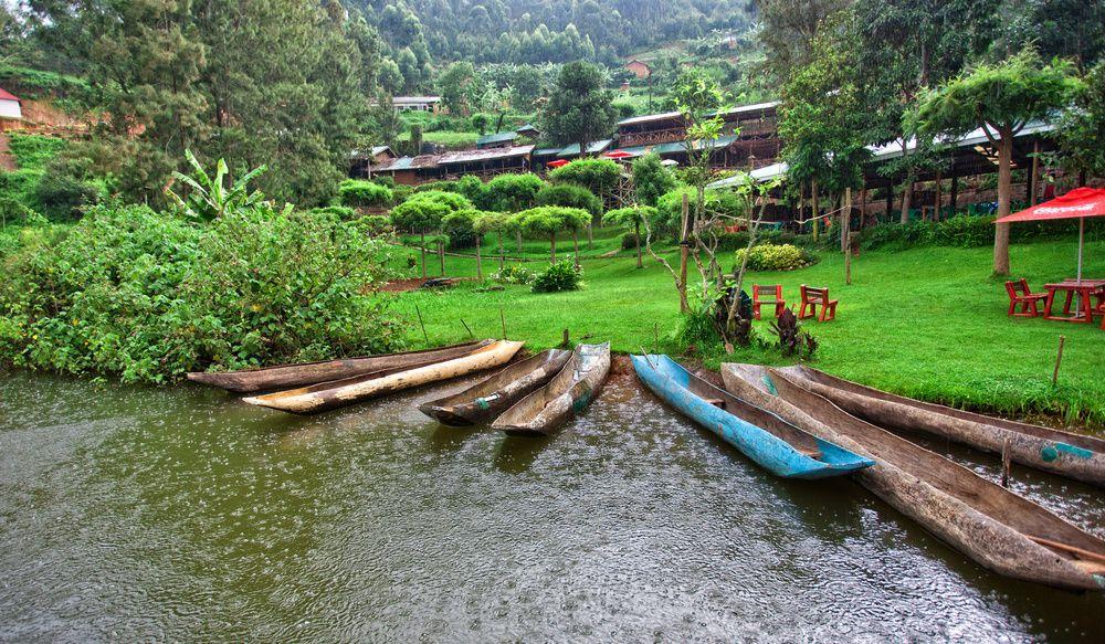 Imágenes de Rwanda.- El Muni.