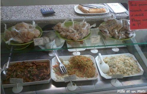 Restaurant-Traiteur Kim Yen, Montpellier (34)