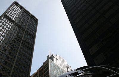 Chicago - Willis Tower