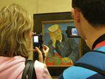 Musées: droit et interdiction de photographier les oeuvres appartenant à tous