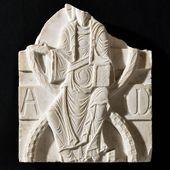 Christ en Majesté - Musée Fenaille