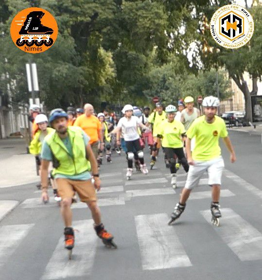 alexis vives, roller, bolton, clic n roll, magasin, patin, quad, protection