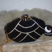 Clutch on adore....
