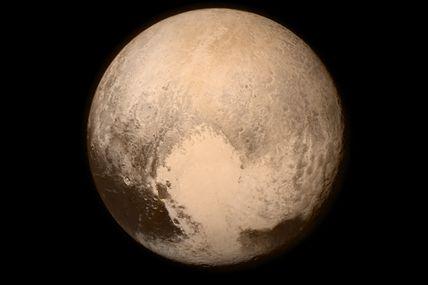 New Horizons : à la rencontre de Pluton