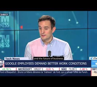 Silicon Valley & Artificial intelligence creating social discriminations ?