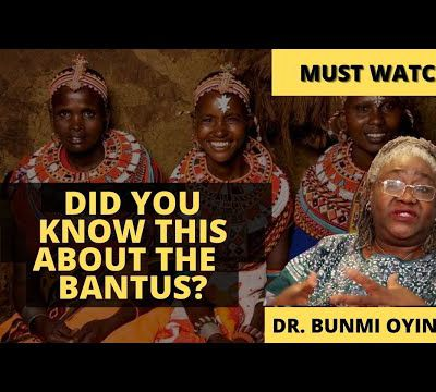 Sankofa Pan Africa - Did you know this about the Bantus ?