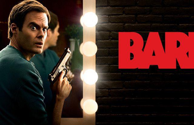 Barry (Saison 1, 8 épisodes) : un espion qui vous veut du bien