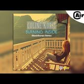 Coline Kurst - Burning Inside (BlackBonez Radio Edit)