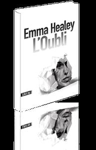 L'Oubli - Emma Healey