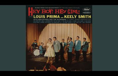 You Are My Love · Keely Smith
