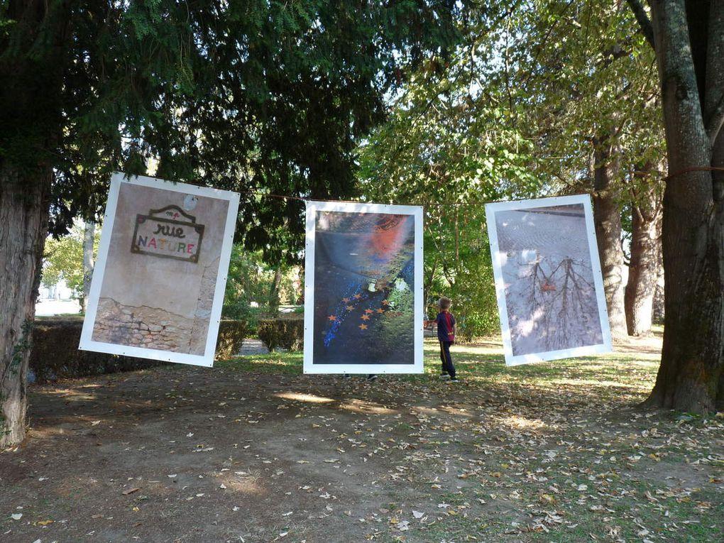 Fête des arts et des sciences à Lavardac