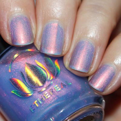 Ethereal Lacquer Under The Sea