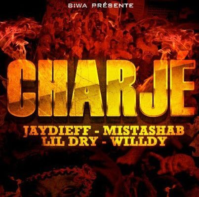 [CARNAVAL] JAYDIEFF - MISTASHAB - LIL DRY - WILLDY - CHARJE - 2012