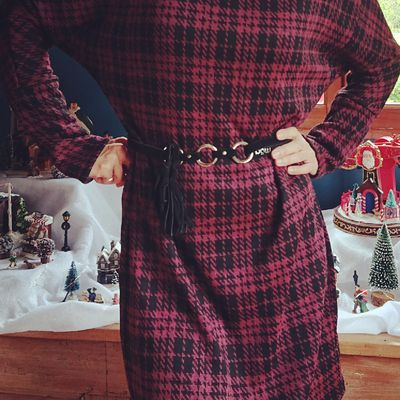 La robe Becky