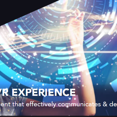 Learn to Build VR Environments and Set Your Sights Towards a Career in Virtual Reality