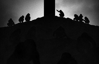 Stanley Kubrick (1928-1999) -cinéaste- 2001, l'Odyssée de l'espace