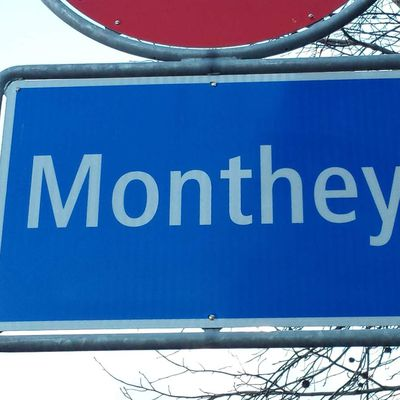 Monthey blog