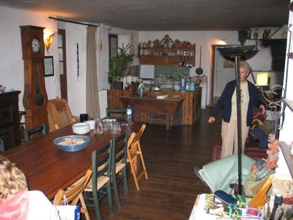 <p>Et&eacute; 2005 stage &agrave; Montferrier en Ari&egrave;ge.</p> <p>Et&eacute; 2006 stage &agrave; O&ocirc; en Haute Garonne.</p>