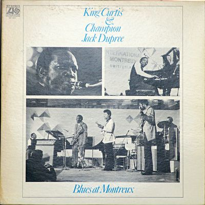 Champion Jack Dupree : biographie