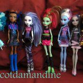 bratz-monster high - - Le blog de tricotdamandine.over-blog.com