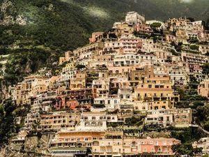 Naples, Capri et la côte Amalfitaine