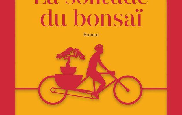 La solitude du bonsaï de Sébastien Ortiz