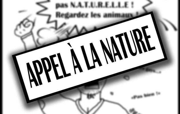 """BIAIS-D : Sophisme """"Appel à la nature"""""""