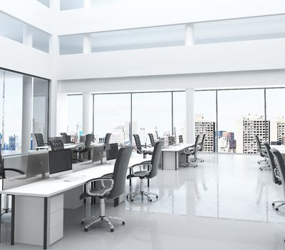 Office Colour Psychology: What Colour Scheme Does Your Office Need?