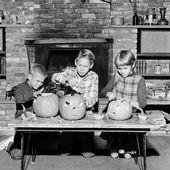 Halloween : pourquoi les citrouilles en sont-elles devenues le symbole?