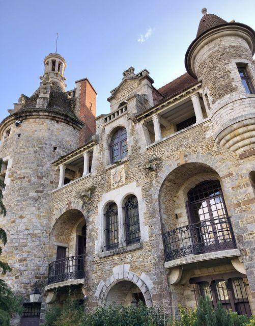 Château des Dames Châtelet en Brie