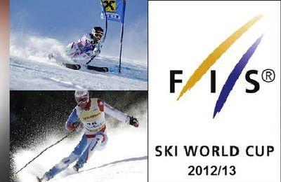 AlpinSkiWorldCup 2012/13