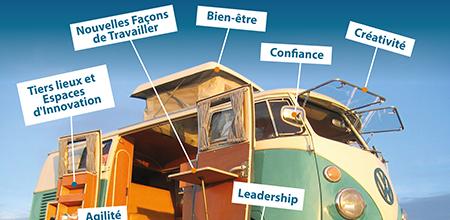 Toulouse : 2ème édition de La Fabrique du Changement sur le thème de l'innovation managériale