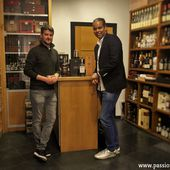 Mount Gay : Rencontre avec Miguel Smith International Brand Ambassador et Dégustation du XO Peat Smoke Expression - Passion du Whisky