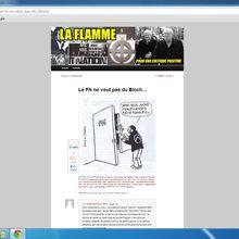 Comment lutter contre l'antisémitisme sur Internet ? (23/29)