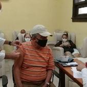 Soberana 02: la première semaine de l'essai clinique phase III s'est déroulée de manière satisfaisante - Analyse communiste internationale