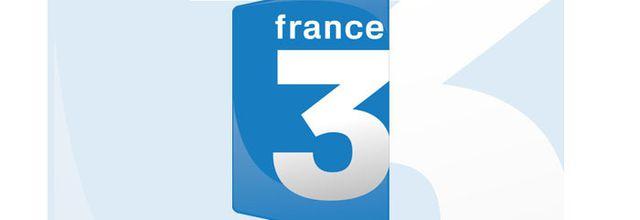 La stagiaire avec Michèle Bernier et Arié Elmaleh sur France 3