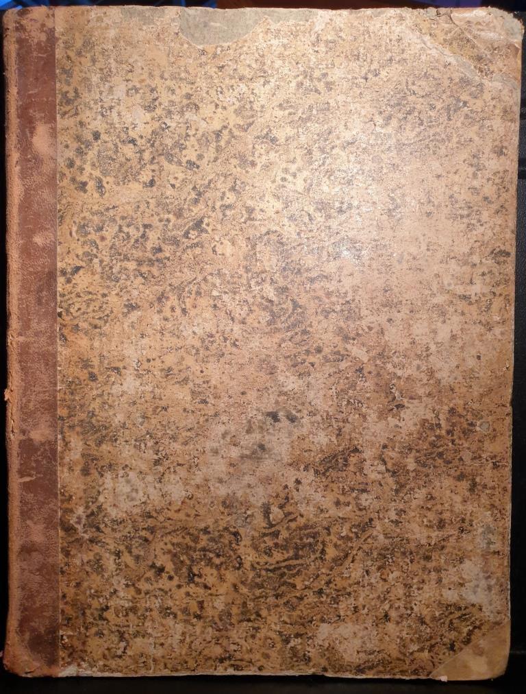 LE MAGASIN LITTERAIRE 1843 TOME CINQUIEME - 20 euros