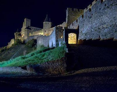 ENGLISH Sightseeing-booking: welcome to Carcassonne!