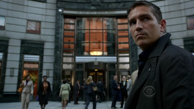 Critiques Séries : Person of Interest. Saison 1. Episode 4. Cura Te Ipsum.