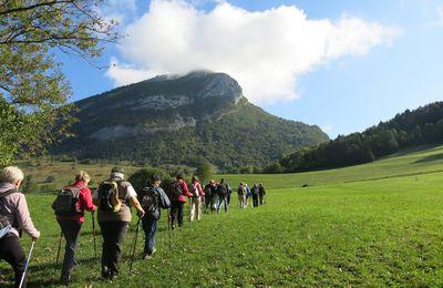 Rando Santé Savoie : C'est la rentrée ... 11ème saison - Bienvenue aux nouveaux randonneurs