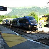 Le collectif de défense de la ligne Grenoble-Gap annonce une intensification de la mobilisation | Place Gre'net