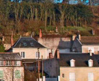 Qualitativ hochwertigere Weine der Appellation Touraine