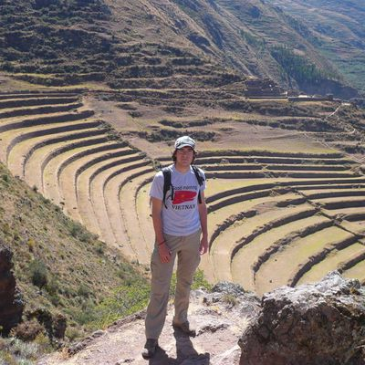The Sacred Valley of Cusco