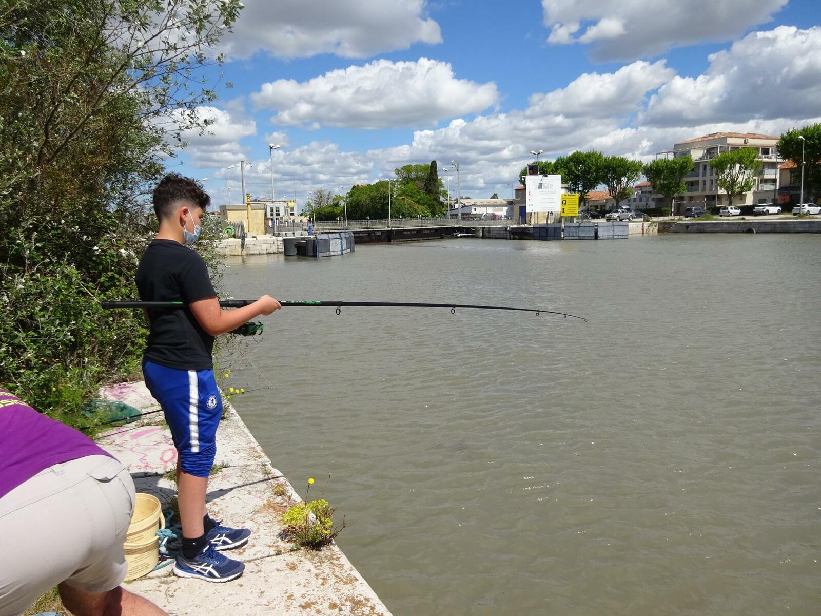 20210514 Atelier Pêche Nature PSL