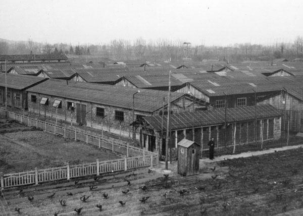 Camp de St-Sulpice-la-Pointe